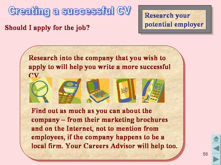 Attaining very successful resume builder software