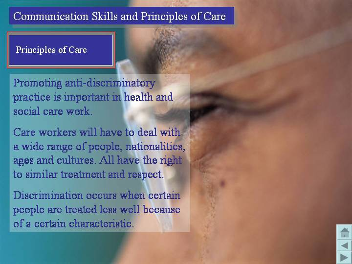 why is anti discriminatory practice important in social work