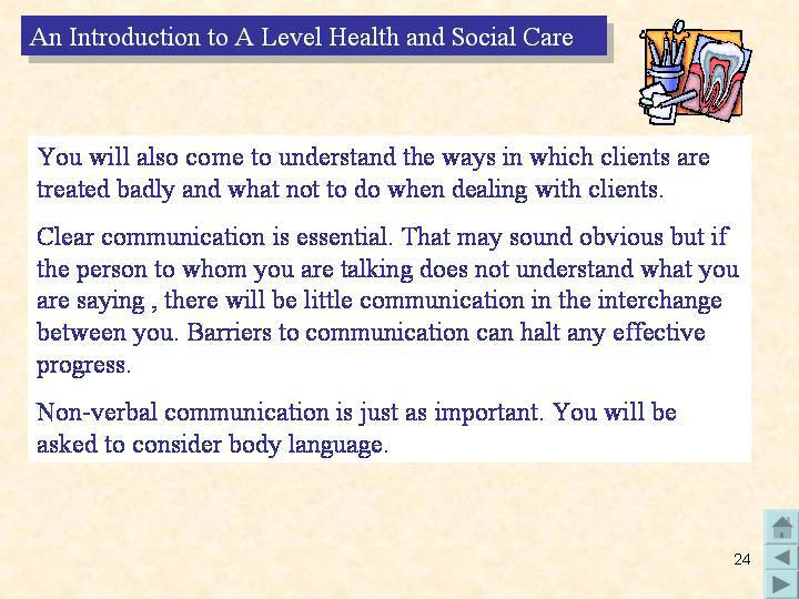 The Product Shop - Health and Social Care